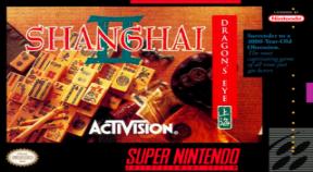 shanghai ii dragon's eye retro achievements