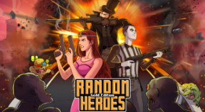 random heroes  gold edition ps4 trophies