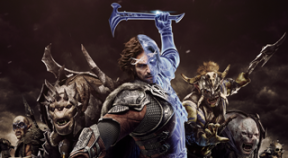 middle earth  shadow of war ps4 trophies