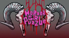 horror girl puzzle steam achievements