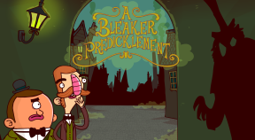 adventures of bertram fiddle  episode 2  a bleaker predicklement windows 10 achievements
