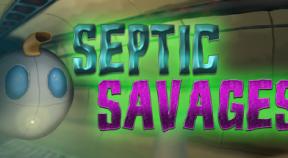 septic savages steam achievements