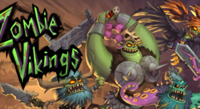 zombie vikings steam achievements