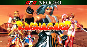 aca neogeo ragnagard xbox one achievements
