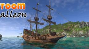 vroom  galleon steam achievements