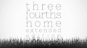 three fourths home  extended edition steam achievements