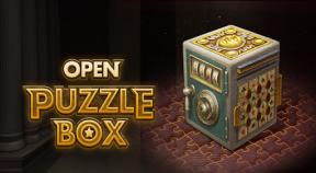 open puzzle box google play achievements