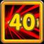 Bandit Level 40