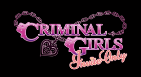 criminal girls  invite only vita trophies