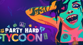 party hard tycoon steam achievements