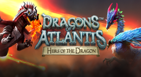 dragons of atlantis  heirs google play achievements