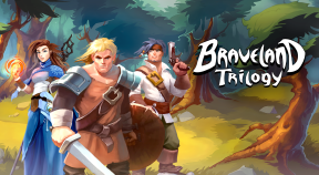 braveland trilogy xbox one achievements