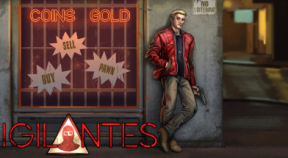 vigilantes steam achievements