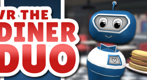 vr the diner duo steam achievements
