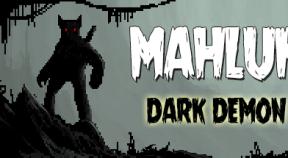 mahluk dark demon steam achievements