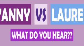 what do you hear yanny vs laurel steam achievements