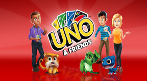 uno and friends google play achievements