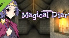 magical diary demo steam achievements
