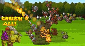 rising warrior google play achievements