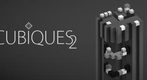 cubiques 2 steam achievements