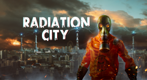 radiation city google play achievements