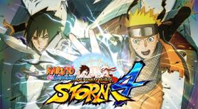 naruto shippuden  ultimate ninja storm 4 steam achievements
