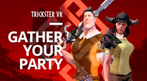 trickster vr steam achievements