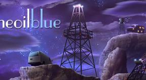 the oil blue steam achievements