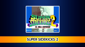aca neogeo super sidekicks 2 xbox one achievements