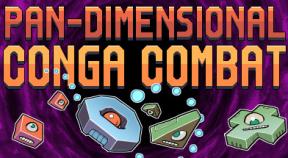 pan dimensional conga combat steam achievements