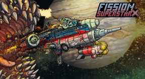 fission superstar x xbox one achievements