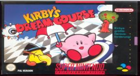 kirby's dream course retro achievements