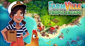 farmville  tropic escape google play achievements