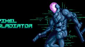 pixel gladiator steam achievements