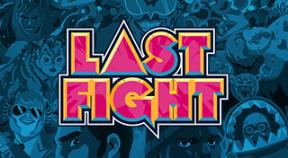lastfight ps4 trophies