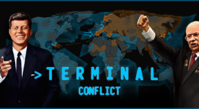 terminal conflict steam achievements