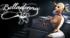belladonna steam achievements