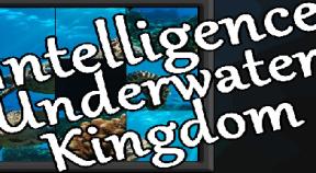 intelligence  underwater kingdom steam achievements