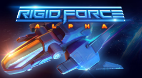 rigid force alpha steam achievements