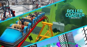 roller coaster simulator google play achievements