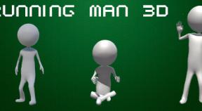 running man 3d steam achievements