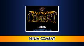 aca neogeo ninja combat ps4 trophies