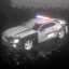 Police car unlocked