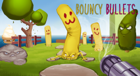 bouncy bullets xbox one achievements