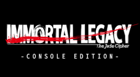 immortal legacy  the jade cipher console edition ps4 trophies