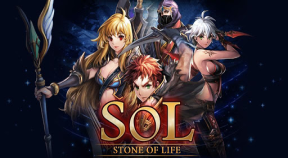 s.o.l  stone of life google play achievements