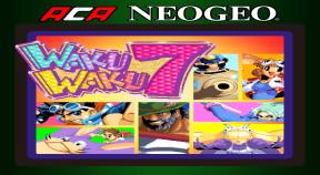 aca neogeo waku waku 7 xbox one achievements