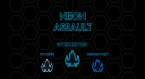neon assault google play achievements