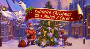 solitaire christmas. match 2 cards steam achievements