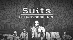 suits  a business rpg steam achievements